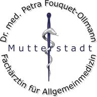Dr. med. Petra Fouquet-Ollmann - Fachärztin für Allgemeinmedizin